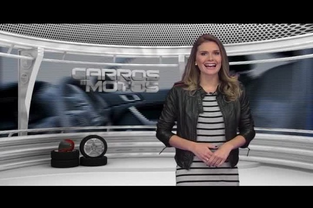 Carros e Motos - Os carros que foram destaque no Salão do Automómovel de Paris - Bloco 3 - 19/10/2014