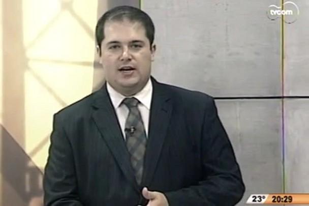 TVCOM 20h - Florianópolis é a melhor capital brasileira para empreender, segundo Endeavor - 24.11.14
