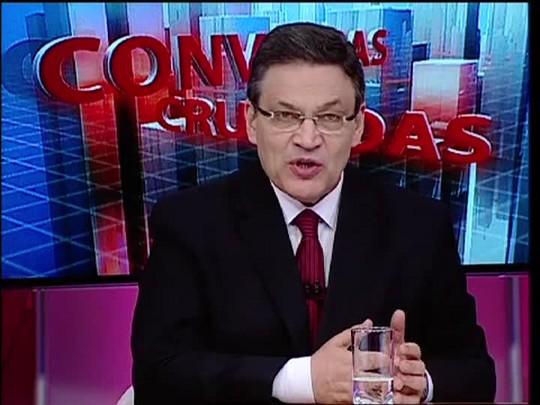 Conversas Cruzadas - Os desdobramentos positivos do aumento da expectativa de vida no Brasil - Bloco 2 - 03/12/2014