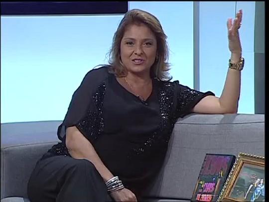 TVCOM Tudo Mais - Conheça Fabiano Feltrin, o Elvis brasileiro