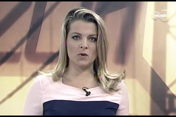 TVCOM 20 Horas - 3 veículos incendiaram na Capital de forma curiosa - 18.02.15