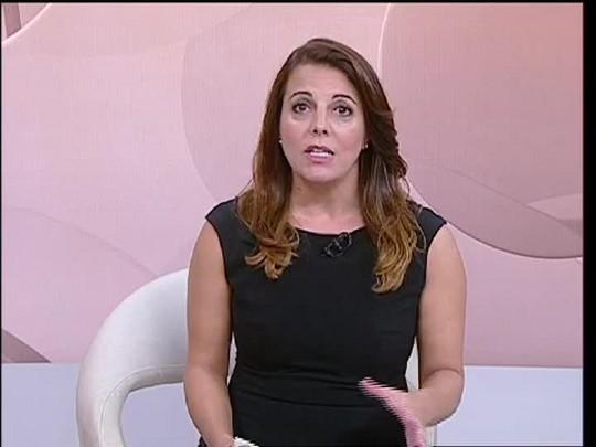 TVCOM 20 Horas - Os reflexos do aumento na conta da energia - 02/03/15