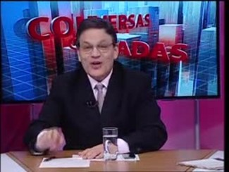 Conversas Cruzadas - Os impactos da política brasileira na economia - Bloco 3 - 03/03/15