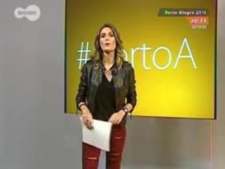 #PortoA - Cláudia Laitano fala sobre homenagens em Porto Alegre relembram obra de Lupicínio Rodrigues - 21/03/2015