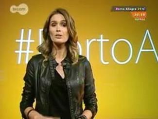 #PortoA - 'Por dentro de POA': conheça a história dos túneis do  Palácio Piratini - 21/03/2015