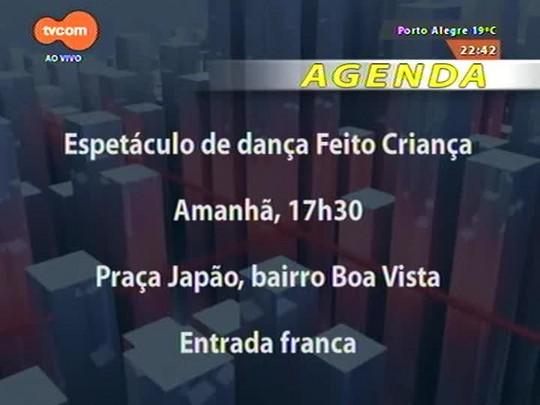 Conversas Cruzadas - Avaliação de um ano do Código de Limpeza Urbana de Porto Alegre - 07/04/2015 - Bloco 2