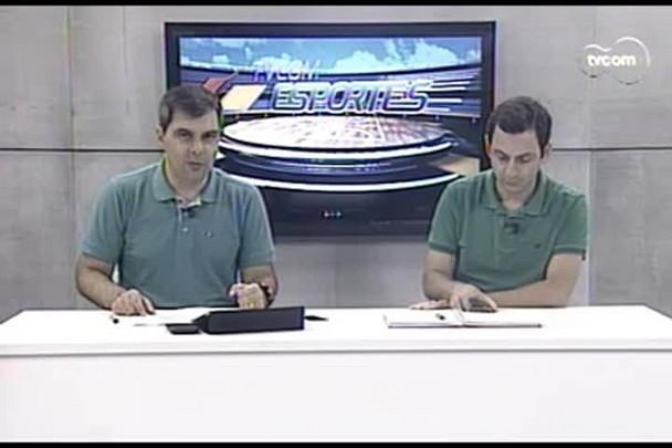 TVCOM Esportes - 3ºBloco - 09.04.15