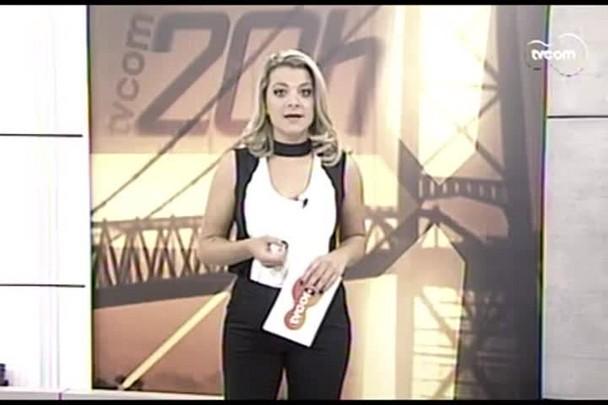 TVCOM 20 Horas - 1ºBloco - 09.04.15