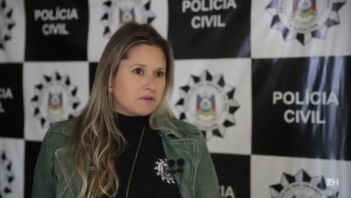Polícia liberta adolescente vítima de cárcere privado