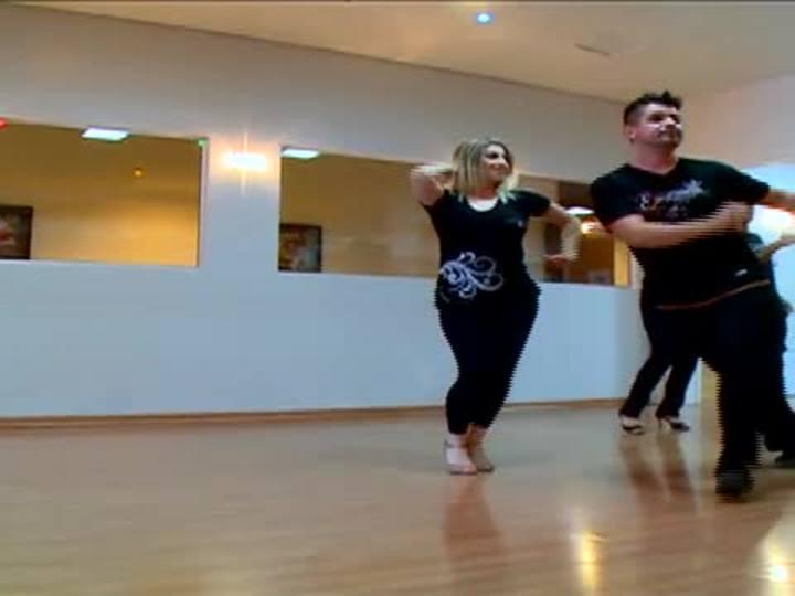 Programa do Roger - 5º Dança Porto Alegre - 15/05/15