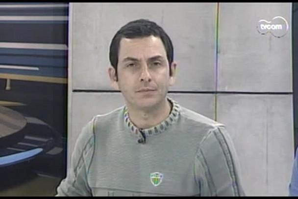 TVCOM Esportes - 4ºBloco - 25.05.15