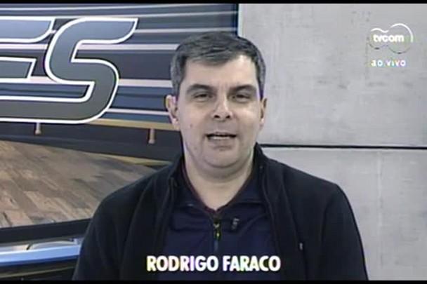 TVCOM Esportes - 1ºBloco - 24.06.15