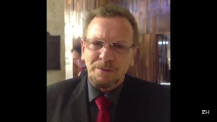 Luiz Fernando Mainardi (PT) diz por que vota contra o texto da LDO