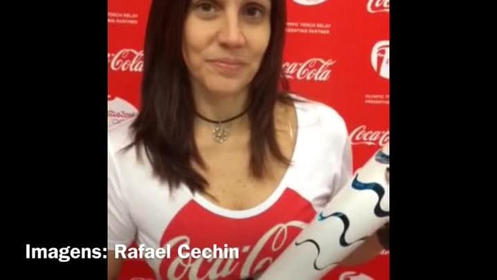 Confira a entrevista com Lara Castro