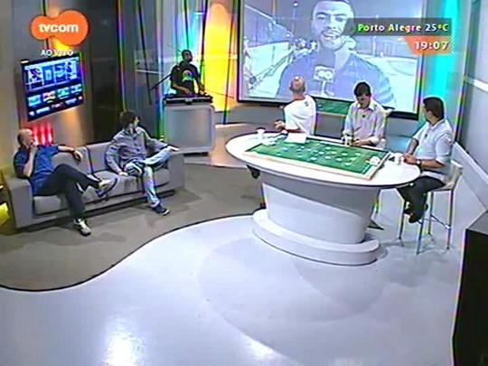 Super TVCOM Esportes - Fernando Muniz mostra o movimento skatista de Porto Alegre