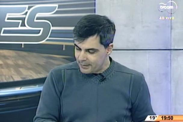 TVCOM Esportes. 2ºBloco. 27.08.15
