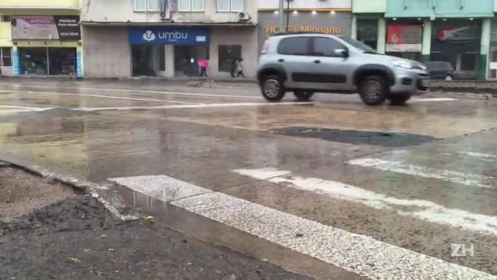 Veja como foi o Dia Mundial Sem Carro em Porto Alegre