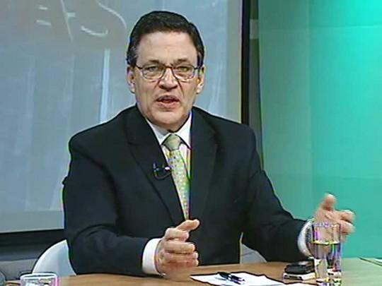 Conversas Cruzadas - Debate sobre os Projetos de Lei na Câmara Municipal de Porto Alegre - Bloco 2 - 24/09/2015