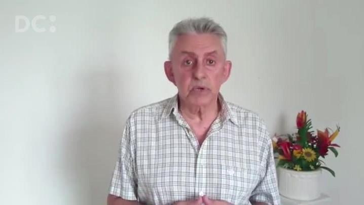 Roberto Alves comenta contratação do novo comandante do departamento de futebol do Avaí