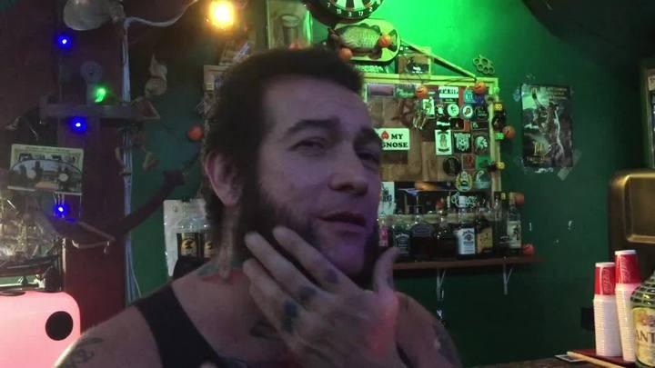 Porto Alegre também tem um Wolverine
