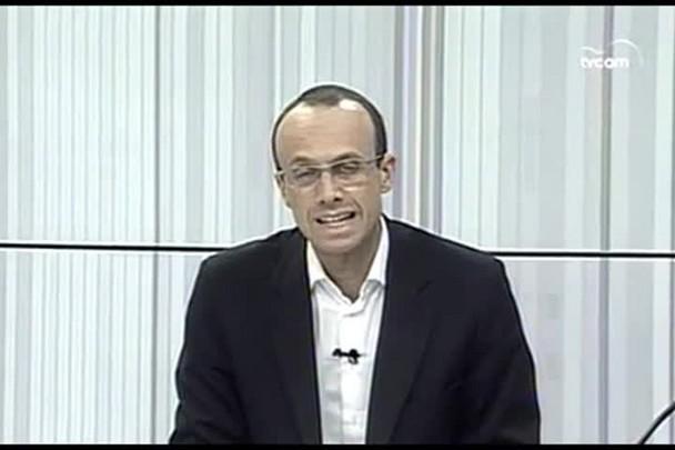 TVCOM Conversas Cruzadas. 4º Bloco. 25.03.16