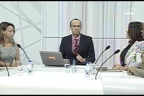 TVCOM Conversas Cruzadas. 2º Bloco. 07.04.16