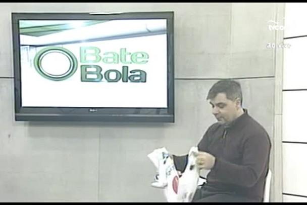 TVCOM Bate Bola. 3º Bloco. 04.07.16