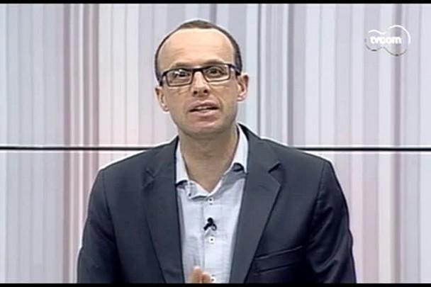 TVCOM Conversas Cruzadas. 1º Bloco. 08.09.16