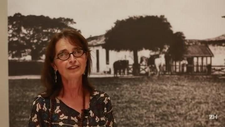 Exposição celebra obra de Simões Lopes Neto