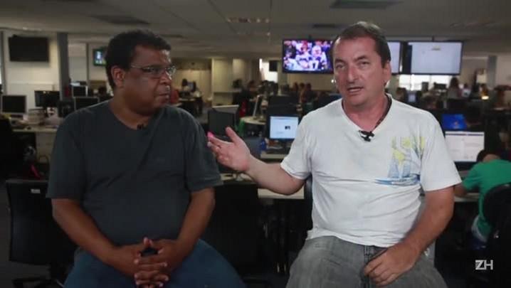 Jornalistas analisam massacre em presídio de Manaus