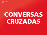 Conversas Cruzadas 16/01/2017