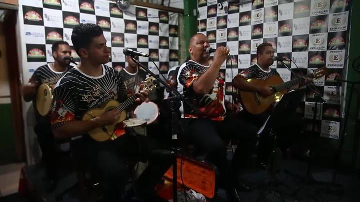 Boteko do Caninha: o berço do samba em Porto Alegre