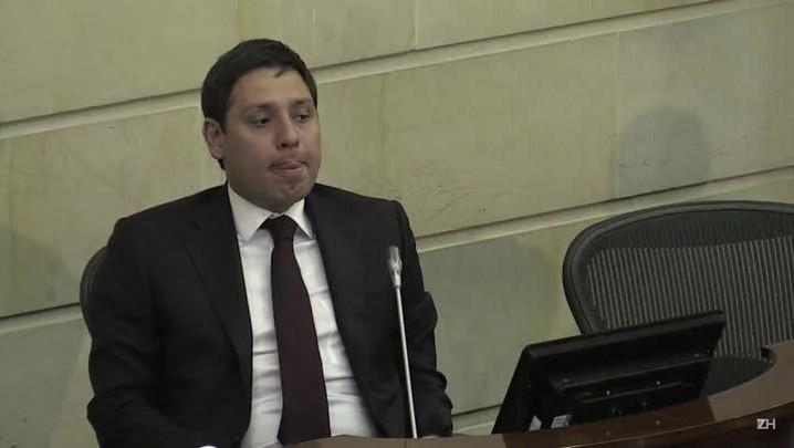 Paz: Colômbia aprova reforma constitucional