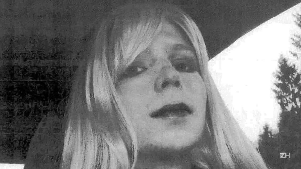 Chelsea Manning, que vazou documentos ao WikiLeaks, deixa prisão