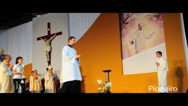 Beatificação do padre João Schiavo