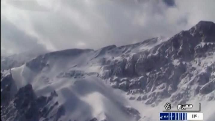 Socorristas localizam destroços de avião no Irã