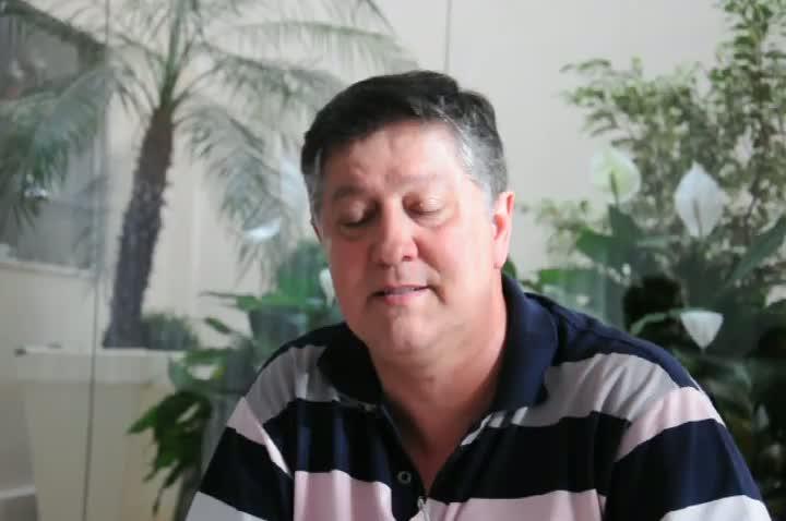 Família comemora retorno de Felipão à Seleção Brasileira