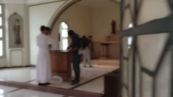 Papa vai abençoar obra franciscana - 23/07/2013