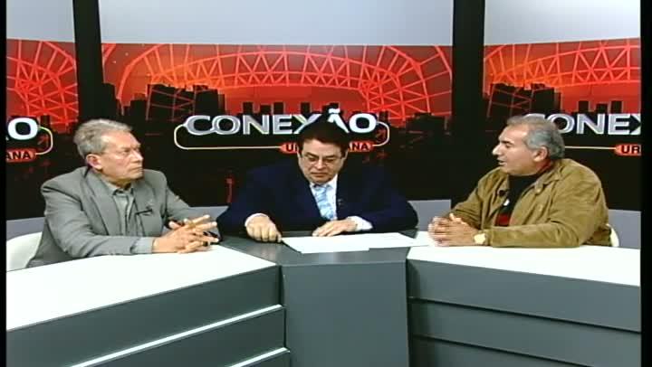 Conexão Uruguaiana fala sobre a ponte que liga Brasil e Argentina - bloco 2