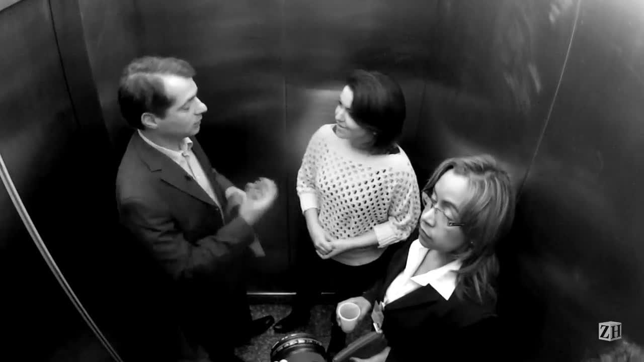 Conversa de Elevador com Sara Bodowsky
