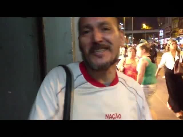 Apreensões de mercadorias ilegais caem em Porto Alegre - 04/10/2013