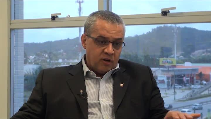 Conversa Política - Entrevista com vice-presidente do PSB de SC