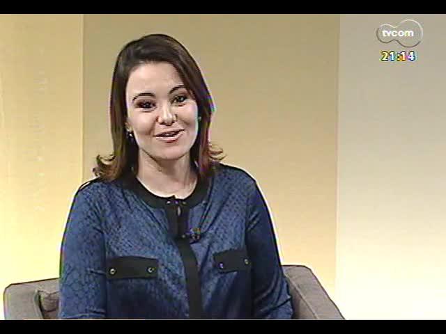 TVCOM Tudo Mais - TVCOM 360: participantes contam como foi a expredição \'Diabéticos sem Fronteiras\'