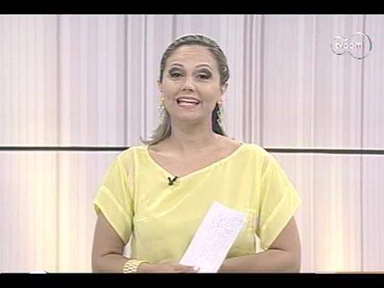 TVCom Tudo Mais - 1o bloco - 3/12/2013