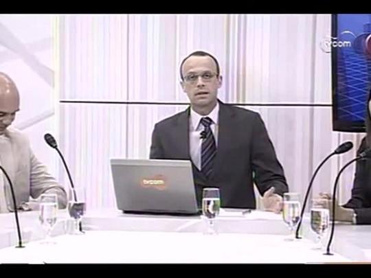 Conversas Cruzadas - 4o bloco - Gestão da saúde complementar -16/12/2013