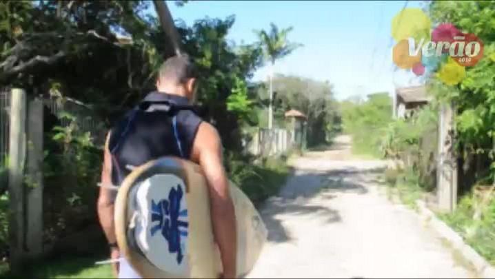 Surf com o DC - Paulo Zulu