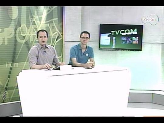TVCOM Esportes - 4o bloco - Apito Final - 03/01/2014