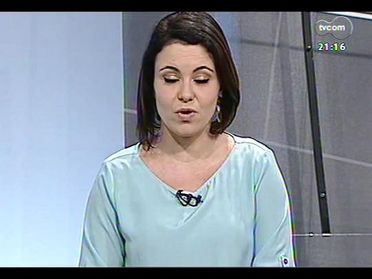 TVCOM Tudo Mais - Rodrigo Lopes fala sobre a crise na Ucrânia