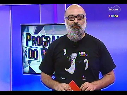 Programa do Roger - Banda Faircats - Bloco 4 - 11/03/2014