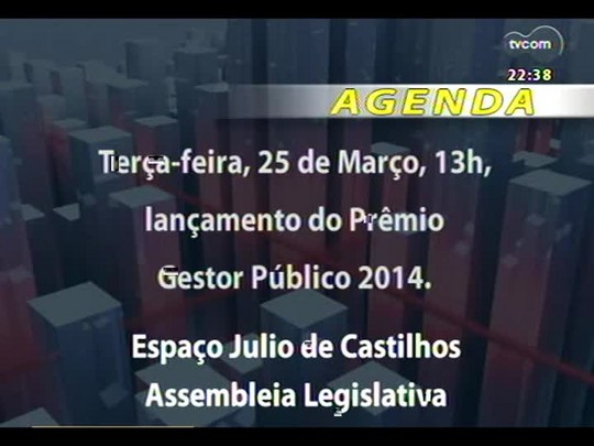 Conversas Cruzadas - Debate sobre a necessidade ou não da aprovação do projeto que reduz maioridade penal de 18 para 16 anos - Bloco 2 - 20/03/2014